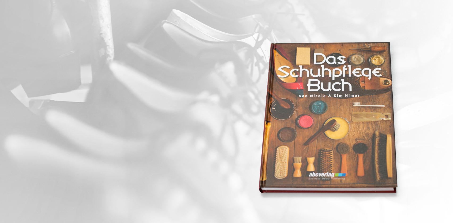 Das Schuhpflege Buch