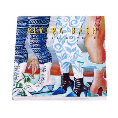 Elvira Bach Picturebook II