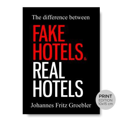 FAKE HOTELS