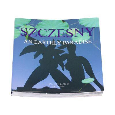 "Szczesny - An Earthly Paradise ""Picturebook 4"""