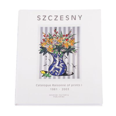 Szczesny - Catalogue Raisonné of prints 1981-2003