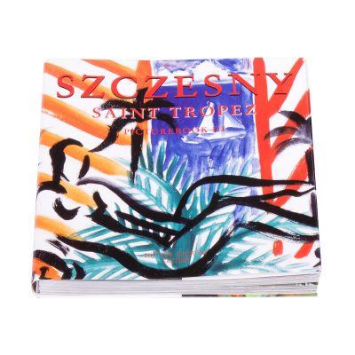Szczesny - Saint Tropez Picture Book III
