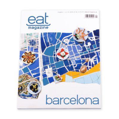 eat magazine Barcelona