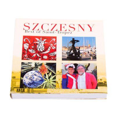 Szczesny - Picturebook - Best of Saint-Tropez