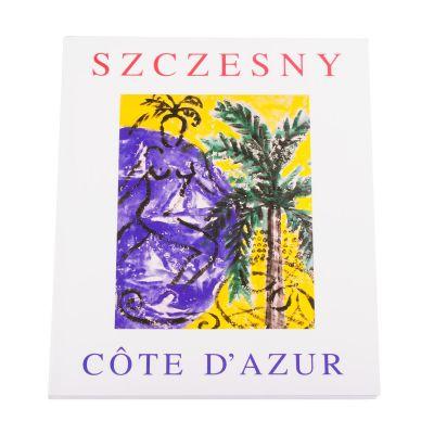 Szczesny - Côte d'Azur