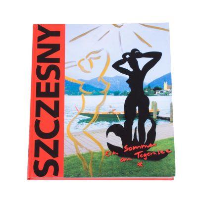 Szczesny - Ein Sommer am Tegernsee