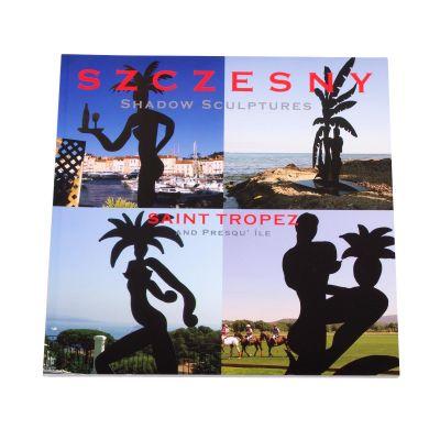 Szczesny - Shadow sculptures. Saint-Tropez & Presqu'Île