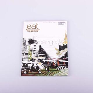 eat magazine Bangkok