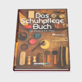 Schuhpflege-Buch