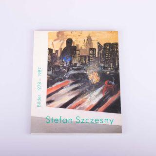 Szczesny - Bilder 1978-1987 Rheinisches Landesmuseum Bonn