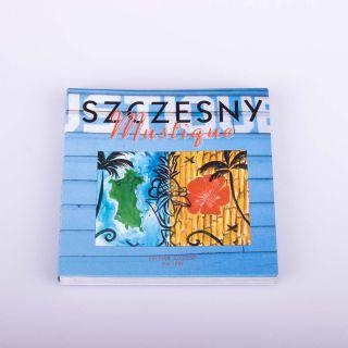 "Szczesny - Mustique ""Picturebook"""