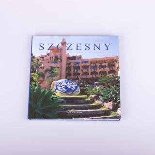Szczesny - The Kempinski Art Project Estepona