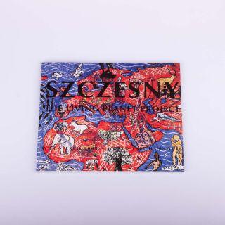 Szczesny - The living Planet Project